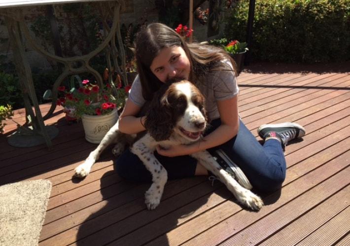loving pet sitter walker   alternatief voor dierenpension in melbourne