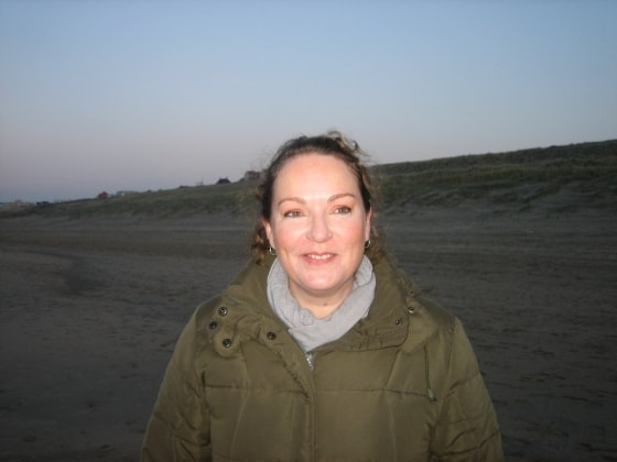 Jeannette in Leiden back image