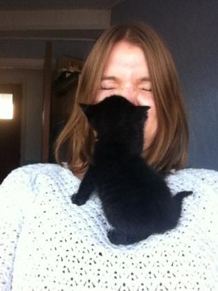 Polina in Zaventem back image
