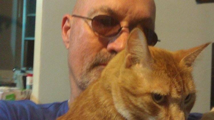 Greg in Newcastle back image