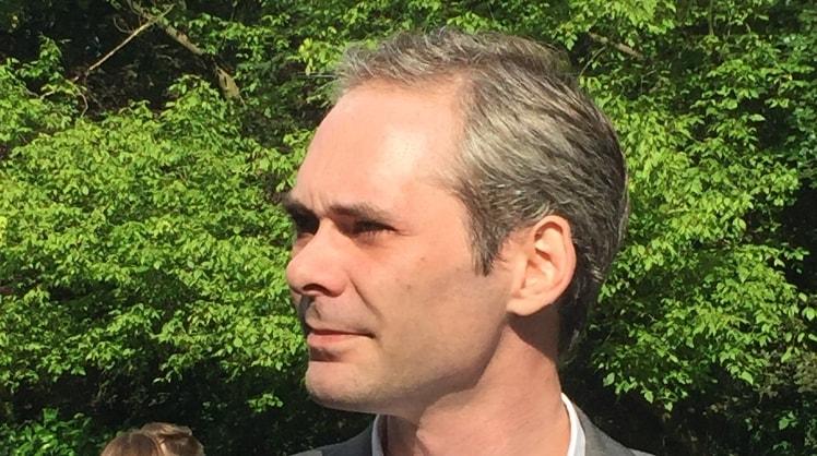 Peter in Wilrijk back image