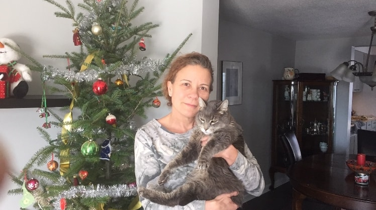 Diane à Gatineau back image
