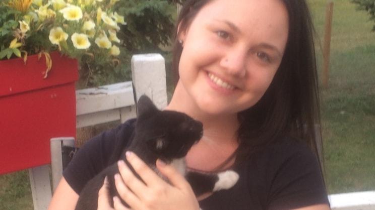 Jessica in Perth back image