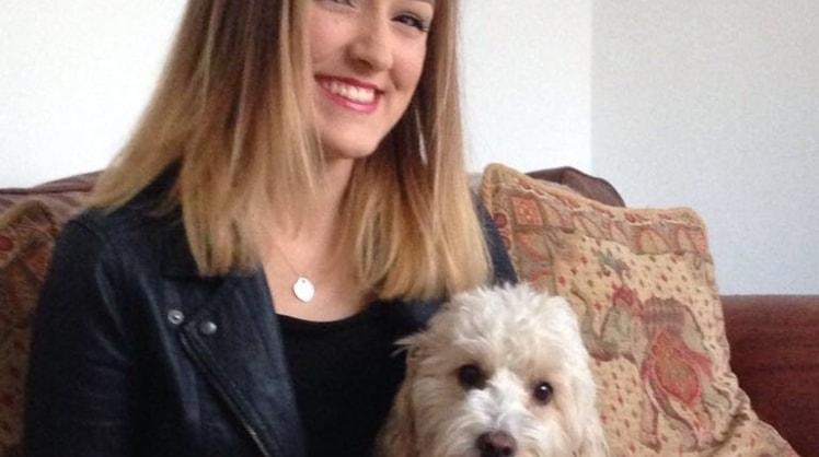 Eloise in Essex back image