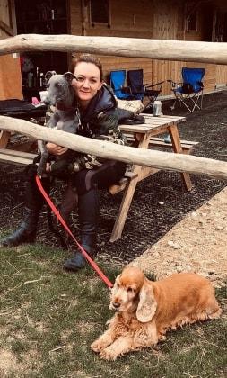 Jennifer in Sevenoaks back image