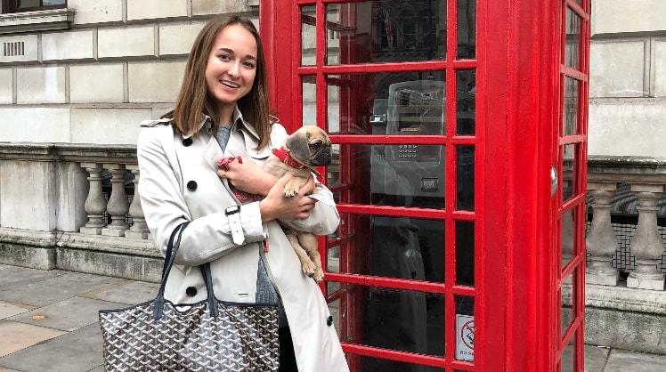Alice in London back image