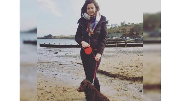 Lauren in Glossop back image