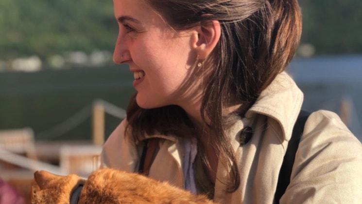Amalie i Lund back image
