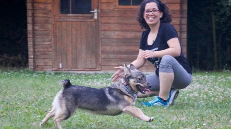 Ana à Wavre back image