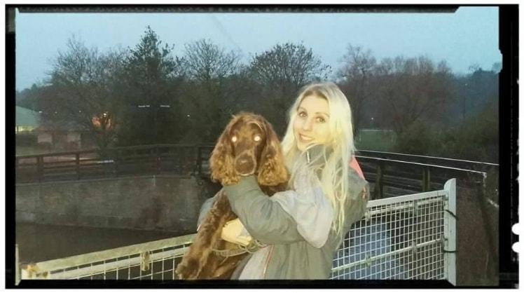 Charlotte in Hertford back image