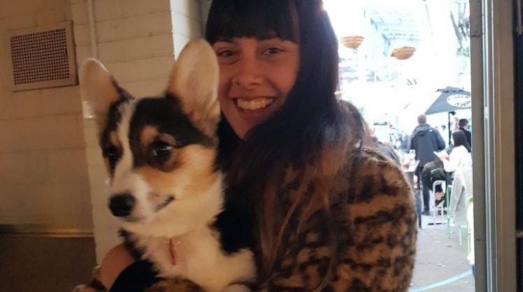 Rachie in Lockleys back image