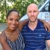 Brad & Liseth